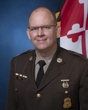 Colonel Woodrow W. Jones III
