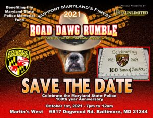 Road Dawg Rumble 2021 Image