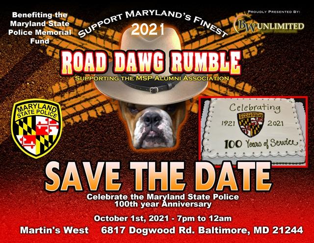 Road Dawg Rumble 2021 Image