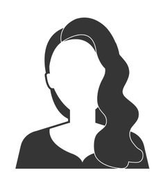 Female Profile Placeholder Image