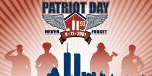 Patriot Day 9.11.2001