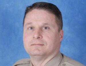 Sergeant Bill Larmore Image