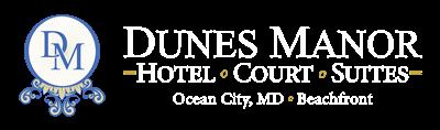 Dunes Manor Hotel Logo Image
